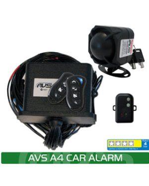 Best Car Alarm Store Manukau Auckland New Zealand