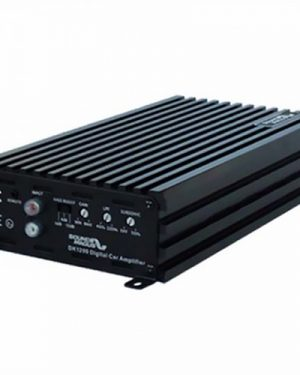 Sound Magus DK1200 1200W Class D Mono Bass Amplifier