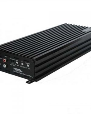 Sound Magus DK1800 1800W RMS D Mono Bass Amplifier