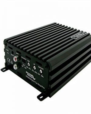 Sound Magus DK600 600W RMS Mono Block Amplifier
