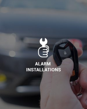 Alarms Installations