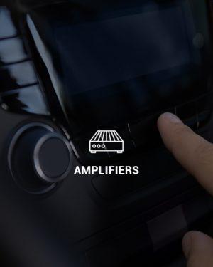 Fusion Amplifier
