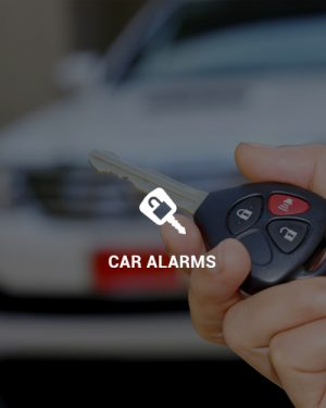 Car Alarms