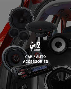 Car / Auto Accessories