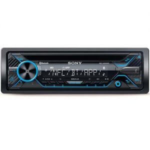 Sony MEX-N4200BT CD Receiver with BLUETOOTH Wireless Technology