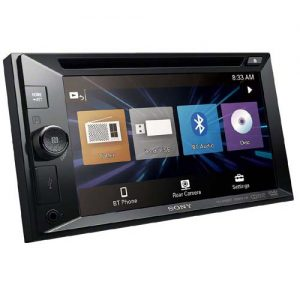 Sony XAV-W651BT Touch-Screen USB/AUX/BLUETOOTH AND DVD Player 3 year warranty