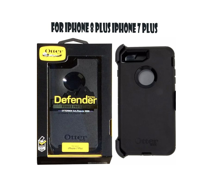 Otterbox Rugged Case For Iphone 7 Plus